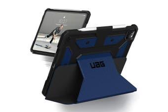 UAG Metropolis Slim Rugged Slim Folio Case For iPad Pro 11 (2nd Gen) - Cobalt