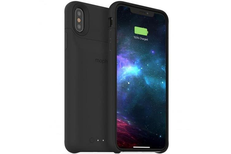 MOPHIE JUICE PACK ACCESS 2000 mAH BATTERY CASE FOR IPHONE XS/X- BLACK