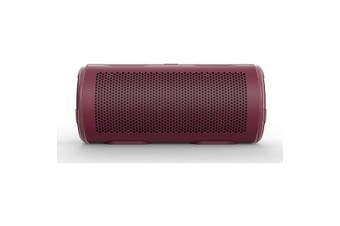BRAVEN BRV-360 Rugged Portable Speaker - Red