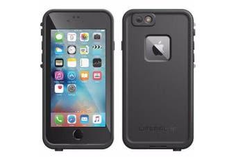 LifeProof Fre WaterProof case for iPhone 6S/6 - Black