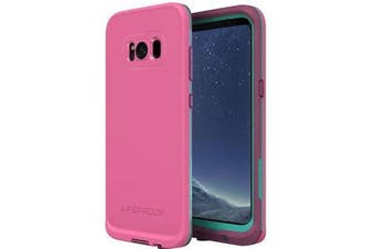 LIFEPROOF FRE WATERPROOF CASE FOR GALAXY S8+ PLUS -  TWILIGHTS EDGE