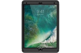 OTTERBOX DEFENDER RUGGED CASE FOR iPAD AIR 10.5/PRO 10.5 INCH - BLACK