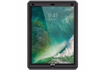 OTTERBOX DEFENDER RUGGED CASE FOR iPAD PRO 12.9 INCH (2015/2017) - BLACK