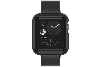 OTTERBOX Exo Edge Case For Apple Watch Series 3 (42MM) - Black