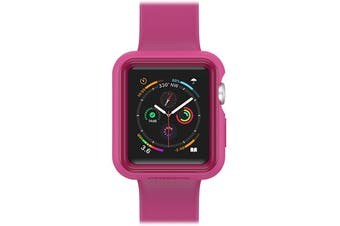 OTTERBOX Exo Edge Case For Apple Watch Series 3 (38MM) - Juice Pink