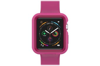 OTTERBOX Exo Edge Case For Apple Watch Series 3 (42MM) - Juice Pink