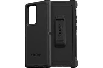 "OTTERBOX Defender Screenless Rugged Case For Galaxy Note 20 Ultra (6.9"") 5G - Black"