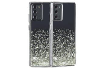 "CaseMate Twinkle Ombre Case For Galaxy Note 20 (6.7"") 5G - Stardust"