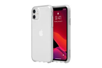 "GRIFFIN Survivor Clear Case for iPhone 11 (6.1"") - Clear"