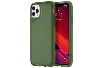 "GRIFFIN Survivor Strong Case For iPhone 11 Pro Max (6.5"") - Bronze Green"