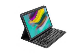 "SAMSUNG Targus Bluetooth Keyboard Cover For Galaxy Tab S6 Lite (10.4"") - Black"
