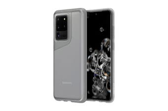 "GRIFFIN Survivor Strong Case for Galaxy S20 Ultra 5G (6.9"") - Clear"