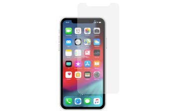 GRIFFIN SURVIVOR TEMPERED GLASS SCREEN PROTECTOR FOR IPHONE XR (6.1-INCH) - 25 PACK