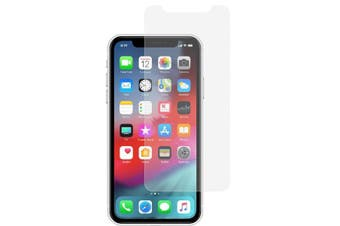 GRIFFIN SURVIVOR TEMPERED GLASS SCREEN PROTECTOR FOR IPHONE XS MAX - 25 PACK