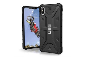 UAG PATHFINDER RUGGED ARMOR SHELL CASE FOR IPHONE XS/X - BLACK