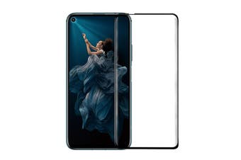 LITO D+ Full Coverage 9H Tempered Glass Screen Protector For Huawei NOVA 5T