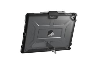 UAG ARMOUR PLASMA SHELL CASE FOR IPAD 9.7(6TH/5TH GEN) - ICE