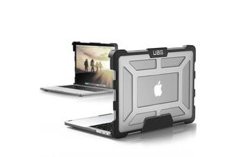 UAG PLASMA RUGGED LIGHTWEIGHT CASE FOR MACBOOK PRO 15 INCH W/TOUCH BAR - ICE