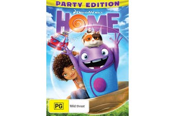 Home DVD Region 4