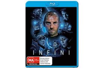 Infini Blu-ray Region B