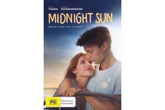 Midnight Sun DVD Region 4