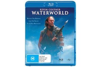 Waterworld Blu-ray Region B
