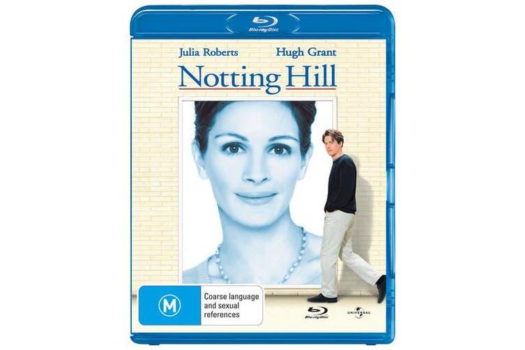 Notting Hill Blu-ray Region B