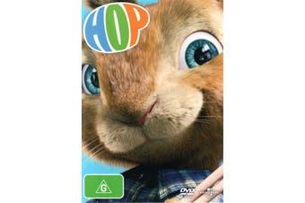 Hop DVD Region 4