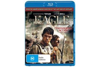 The Eagle Blu-ray Region B