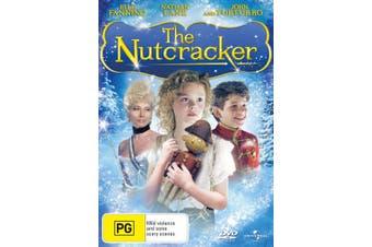 The Nutcracker DVD Region 4