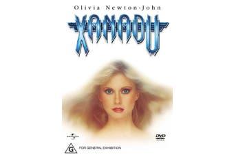 Xanadu DVD Region 4
