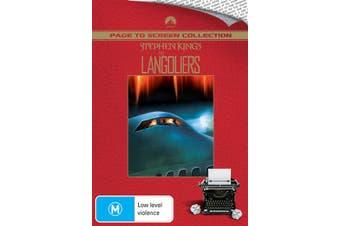 Stephen Kings the Langoliers DVD Region 4