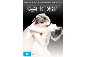 Ghost DVD Region 4