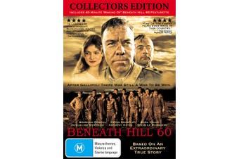 Beneath Hill 60 DVD Region 4