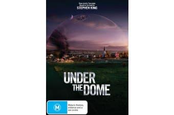 Under the Dome Season 1 Box Set DVD Region 4