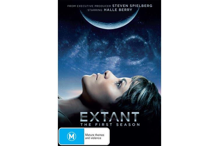 Extant Season 1 DVD Region 4