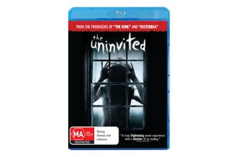 The Uninvited Blu-ray Region B