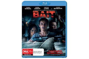 Bait Blu-ray Region B