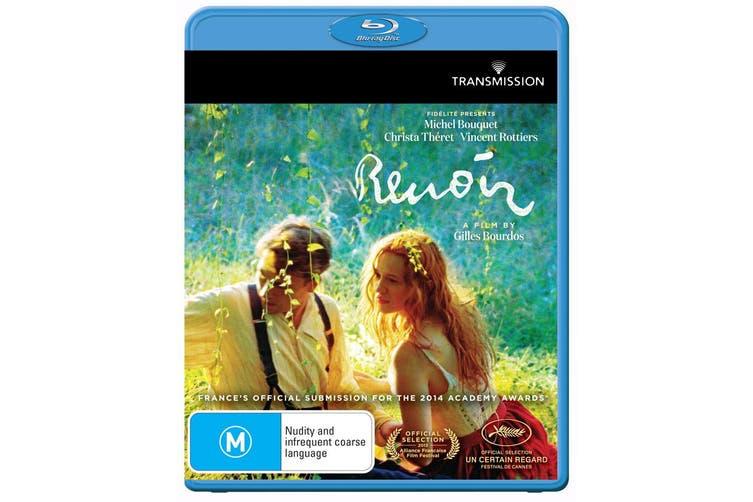 Renoir Blu-ray Region B
