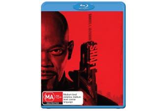 Shaft Blu-ray Region B