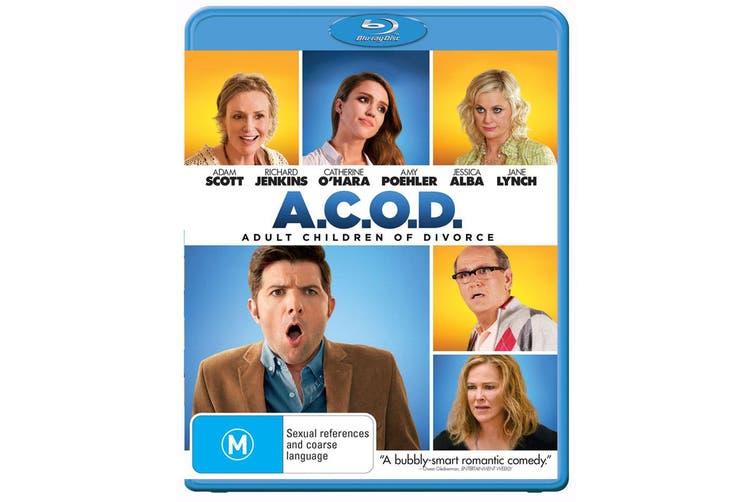 ACOD Blu-ray Region B