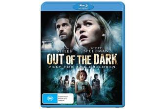 Out of the Dark Blu-ray Region B