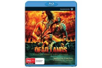 The Dead Lands Blu-ray Region B
