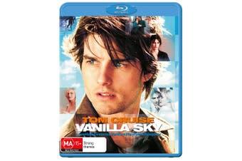 Vanilla Sky Blu-ray Region B
