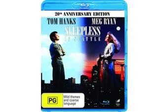 Sleepless in Seattle Blu-ray Region B