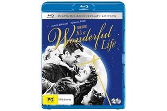 Its a Wonderful Life Blu-ray Region B