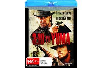 310 to Yuma Blu-ray Region B