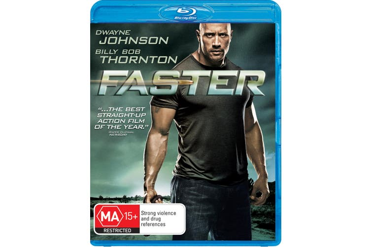 Faster Blu-ray Region B