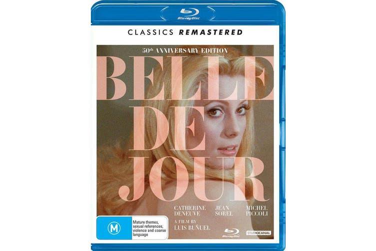 Belle De Jour Blu-ray Region B