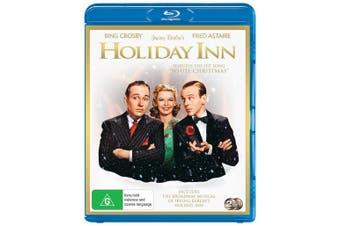 Holiday Inn Blu-ray Region B